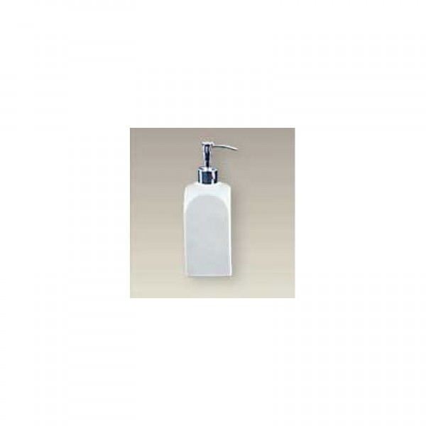 Accessory - Soap Dispenser Square