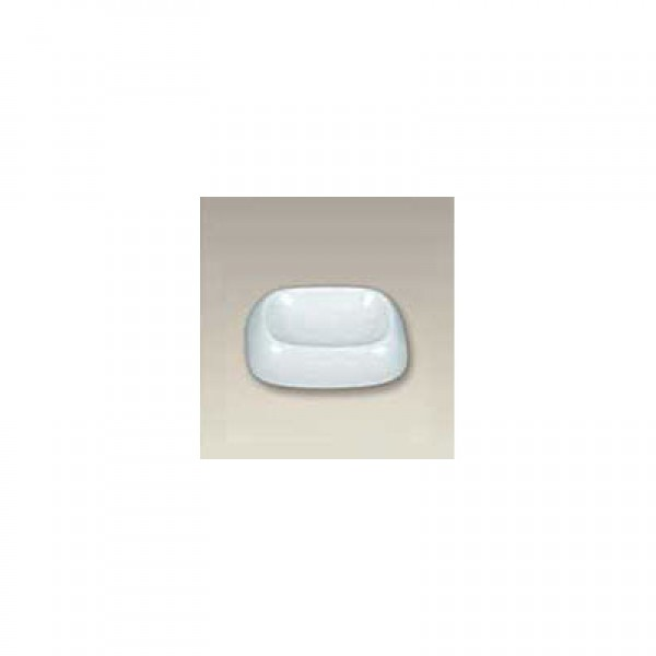 Accessory - Soap Dish Rectangle