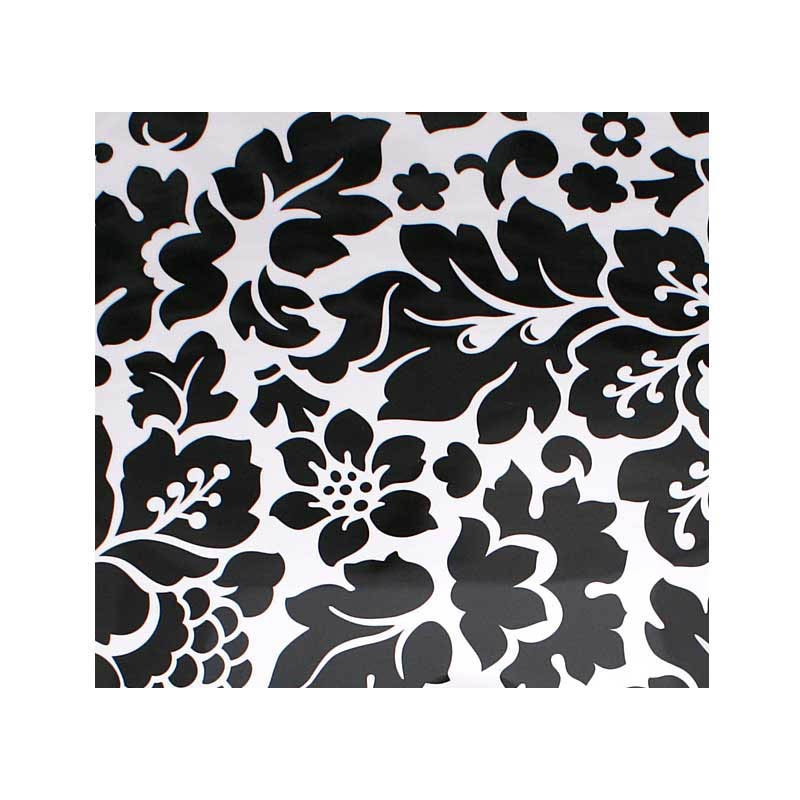 Wp flowers black and white undermount d 800x800g wrapping paper flowers painted sink mightylinksfo