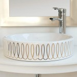 Loops Painted Vessel Sink Sale